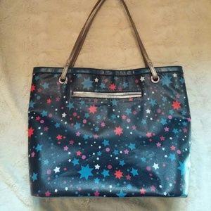 Relic Caraway Star Tote Bag